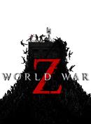 Jaquette World War Z