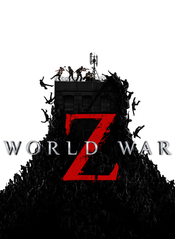 Jaquette World War Z