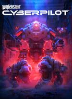 Jaquette Wolfenstein: Cyberpilot