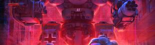 Jaquette Wolfenstein : Cyberpilot