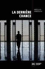 Couverture La dernière chance