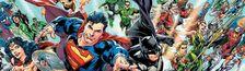Cover Les meilleurs films d'animation DC