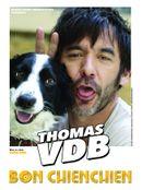 Affiche Thomas VDB : Bon ChienChien