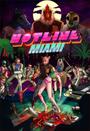 Jaquette Hotline Miami