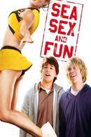 Affiche Sea, Sex and Fun