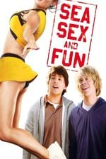 Affiche Sea, Sex and Fun