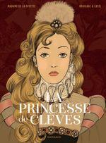 Couverture La Princesse de Clèves