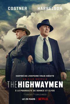 Affiche The Highwaymen