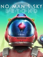 Jaquette No Man's Sky Beyond