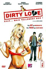 Affiche Dirty Love