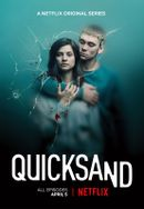 Affiche Quicksand - Rien de plus grand