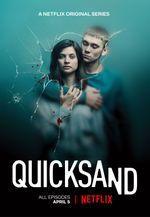 Affiche Quicksand - Rien de plus grand