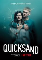 Affiche Quicksand : Rien de plus grand