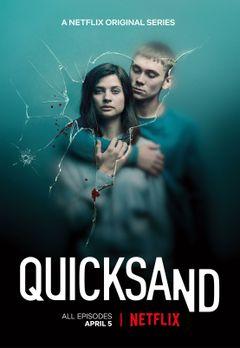 Affiche Quicksand : Rien de plus grand