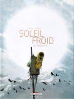 Couverture L'Armée verte  - Soleil Froid, tome 3