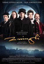 Affiche Zwingli, le réformateur