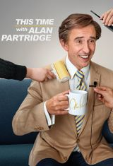 Affiche This Time With Alan Partridge
