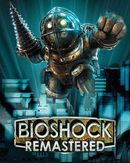 Jaquette BioShock Remastered