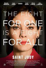 Affiche Saint Judy