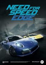 Jaquette Need For Speed : Edge