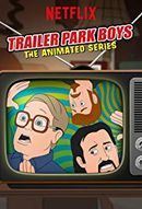 Affiche Trailer Park Boys: The Animated Series