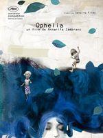 Affiche Ophelia