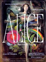Affiche Alice ou la Dernière Fugue