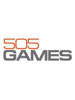 Logo 505 Games