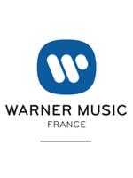 Logo Warner Music France
