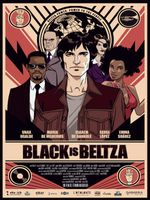 Affiche Black is Beltza