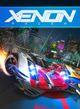 Jaquette Xenon Racer