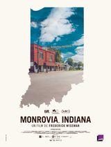 Affiche Monrovia, Indiana