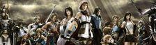 Cover Top des musiques de Final Fantasy !