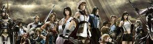 Cover Top des musiques de la licence Final Fantasy !