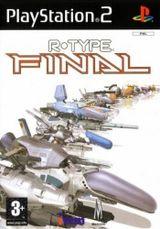 Jaquette R-Type Final