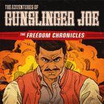 Jaquette Wolfenstein II : Les Aventures de Gunslinger Joe