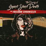 Jaquette Wolfenstein II : Les carnets de l'agent Silent Death