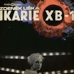 Pochette Ikarie XB-1 (OST)