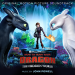 Pochette How to Train Your Dragon: The Hidden World (Original Motion Picture Soundtrack) (OST)