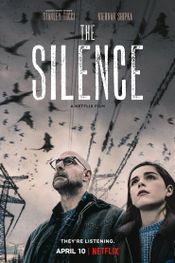 Affiche The Silence