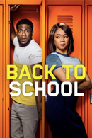 Affiche Back to School