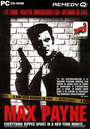 Jaquette Max Payne