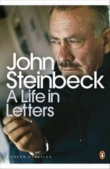 Couverture A Life in Letters