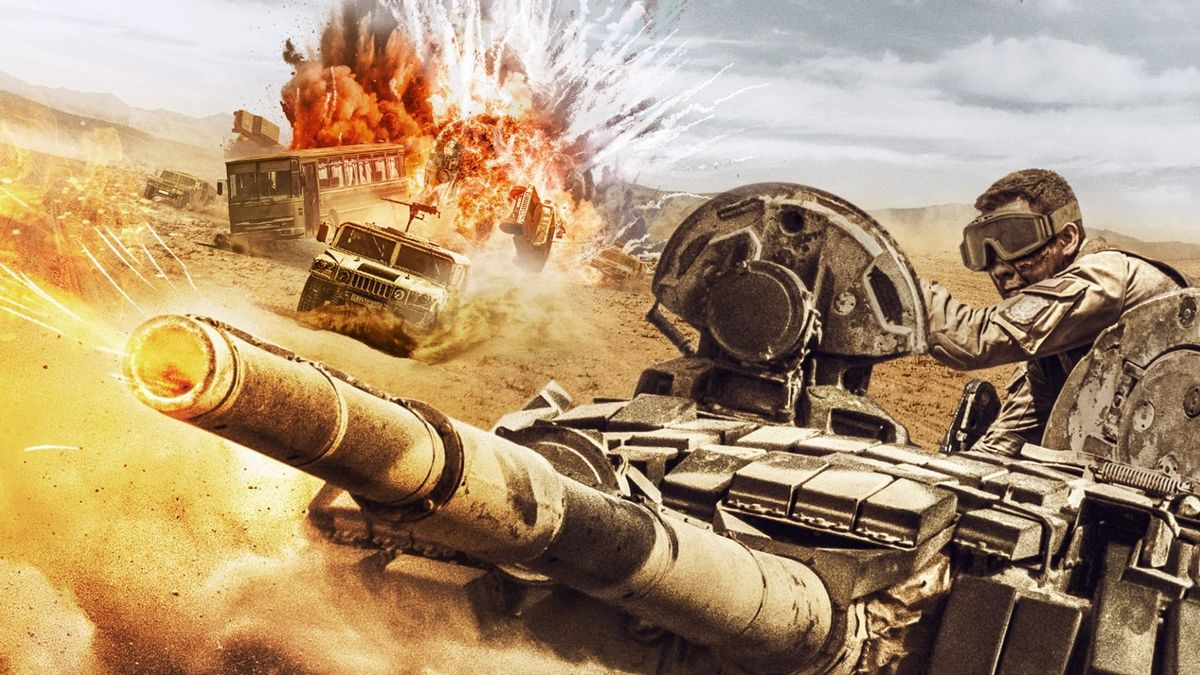 Operation Red Sea 2019