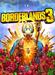 Jaquette Borderlands 3