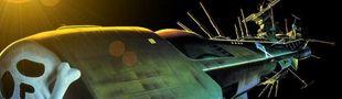 Cover Top 50 vidéoludique du Corsaire de l'Espace !