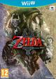Jaquette The Legend of Zelda : Twilight Princess HD
