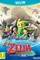 Jaquette The Legend of Zelda : The Wind Waker HD
