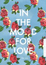 Couverture In the Mood for Love
