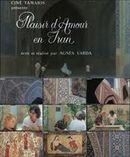 Affiche Plaisir d'amour en Iran